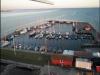 Onsevig Havn Fra Mast på havnen 2001