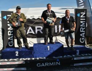 Dansk mester individual guld-sølv-bronze